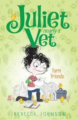 Image result for juliet vet farm friends