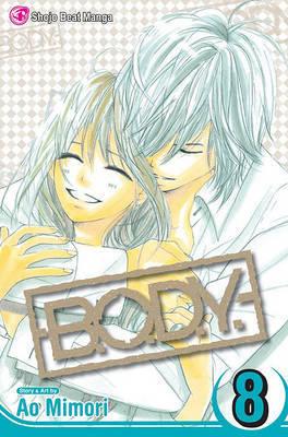 B.O.D.Y., Volume 8 by Ao Mimori