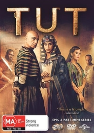 Tut on DVD