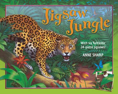 Jigsaw Jungle