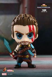 Thor 3: Ragnarok - Thor Cosbaby Figure