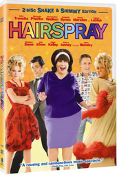 Hairspray: Special Edition (2007) (2 Disc Set) on DVD