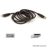 Belkin USB Extension Cable A to A 1.8m image