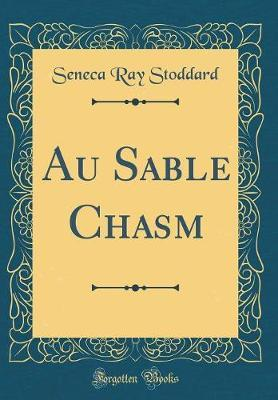 Au Sable Chasm (Classic Reprint) by Seneca Ray Stoddard