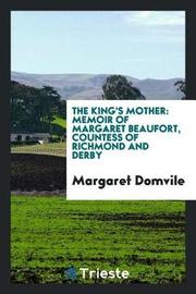 The King's Mother by Margaret Domvile image