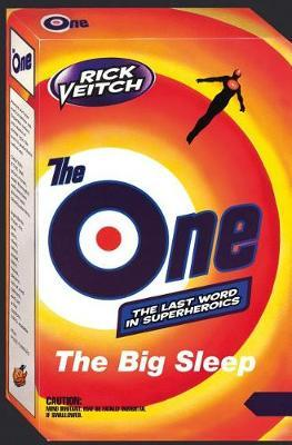 Rick Veitch's The One by Rick Veitch