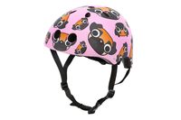 Hornit: Pug Kids Bike Helmet - Small