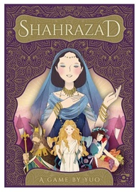 Shahrazad - Board Game