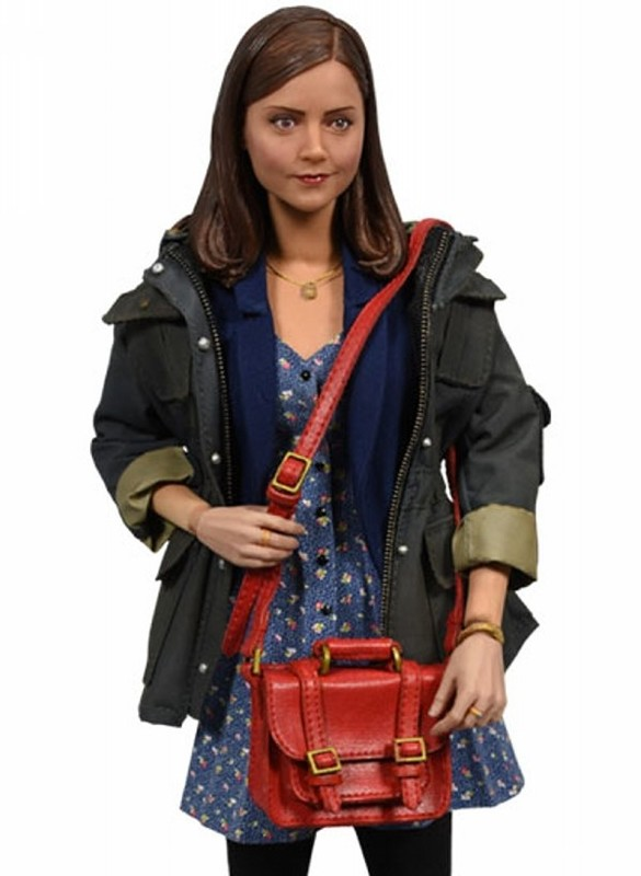 "Doctor Who - 12"" Clara Oswald Articulated Figure"