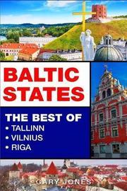 Baltic States by Gary Jones