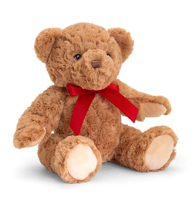 Keel: Keeleco - Teddy