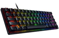 Razer Huntsman Mini Gaming Keyboard (Clicky Purple Switch) for PC