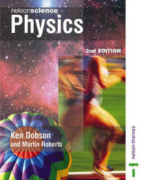 Nelson Science: Physics by K. Dobson image