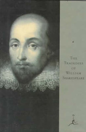 Tragedies by William Shakespeare image