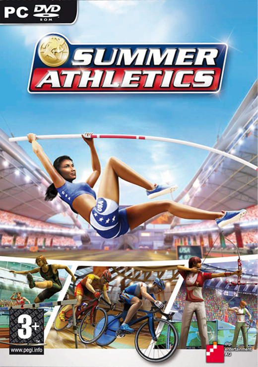 Summer Athletics for PC image
