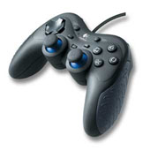 Logitech Action Controller for PS2