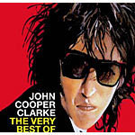 Word of Mouth by John Cooper Clarke