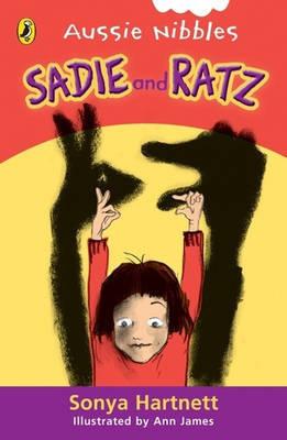 Sadie and Ratz by Sonya Hartnett