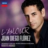 L' Amour by Juan Diego Florez