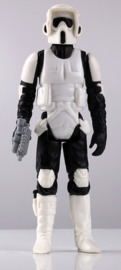 "Star Wars - Biker Scout Kenner 12"" Figure"