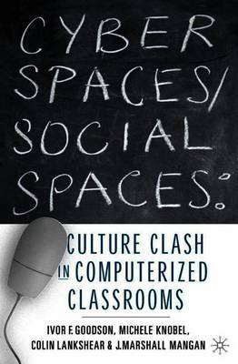 Cyber Spaces/Social Spaces image
