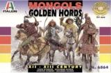 Italeri: 1:32 Mongols Golden Hordes - Model Kit