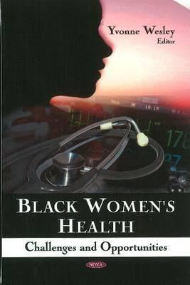 Black Women's Health image