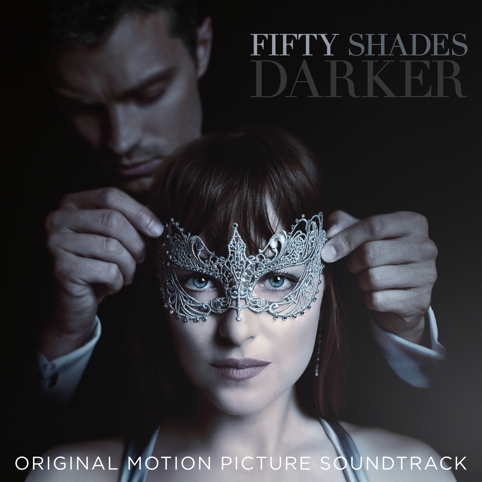 Fifty Shades Darker - Original Movie Soundtrack by Various image