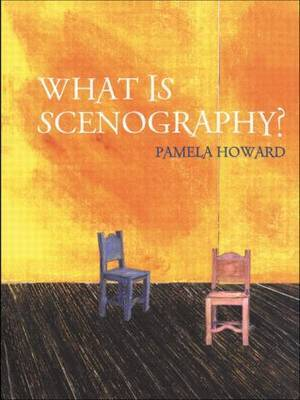 What is Scenography? by Pamela Howard image