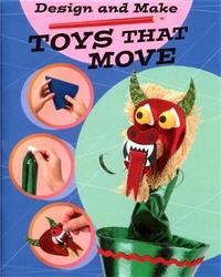 Toys That Move by Helen Greathead image