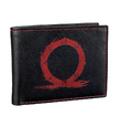 God of War tri-fold wallet