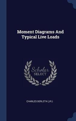 Moment Diagrams and Typical Live Loads by Charles Derleth (Jr )