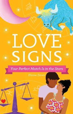 Love Signs by Elaine Dawn image