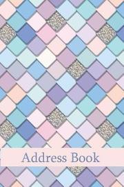 Address Book by Rebecca Jones