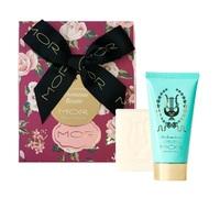 MOR Boutique Bohemienne Gift Set (Soap + Hand Cream) image