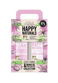 Happy Naturals: Soothing Hand Collection
