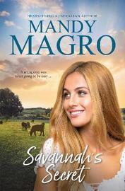 Savannah's Secret by Mandy Magro
