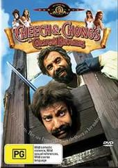 Cheech & Chong: Corsican Brothers on DVD