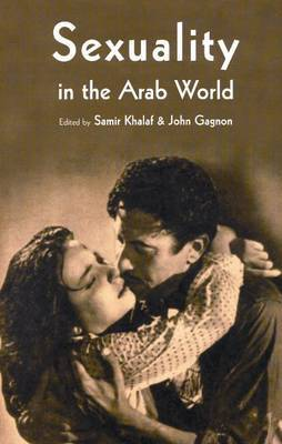 Sexuality in the Arab World image