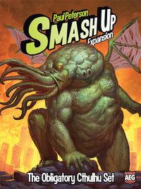 Smash Up - Cthulhu