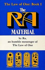 The Ra Material by Don Elkins