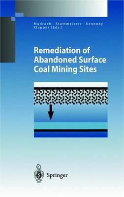 Remediation of Abandoned Surface Coal Mining Sites image