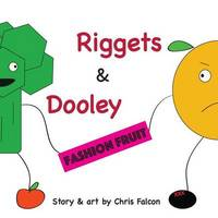 Riggets & Dooley by Chris Falcon