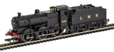 Hornby: LMS 0-6-0 4F Class - LMS Unlined