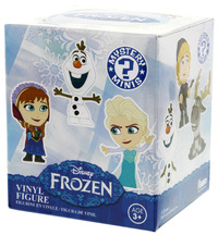 Disney Frozen Mystery Minis Vinyl Mini Figure (Blind Boxed)