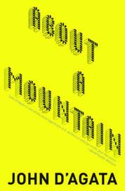 About a Mountain by John D'Agata image