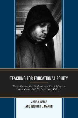 Teaching for Educational Equity by Jane A. Beese