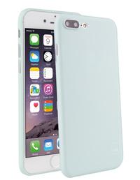 Uniq Hybrid Apple iPhone 7 Plus Bodycon Mint - Pastel Green