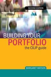 Building Your Portfolio by Margaret Watson image