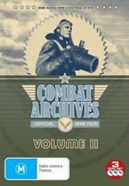Combat Archives Vol. 2 (3 Disc Set) on DVD